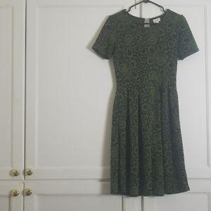 Cute LuLaRoe Amelia dress with Pockets!!!